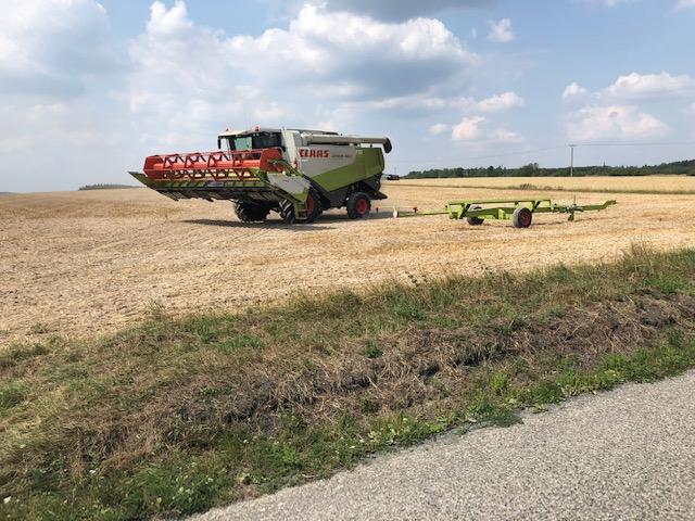 Zemědělské služby pro Kladno, Velká dobrá a okolí zemědělec Jiří Hašek 8