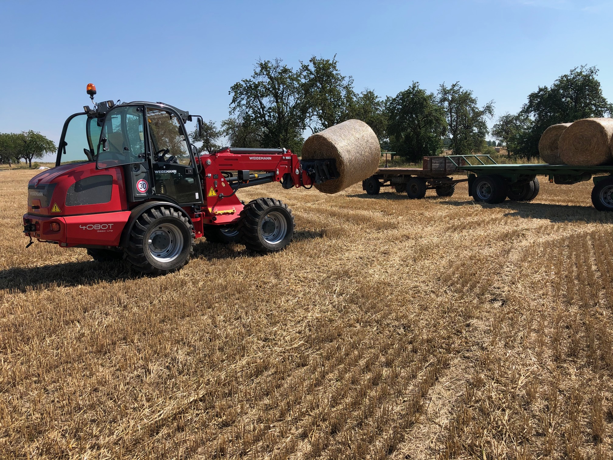 Zemědělec Hašek Velká Dobrá Kladno nedávné realizace (1)